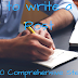 How to write a Blog Post: 30 comprehensive steps