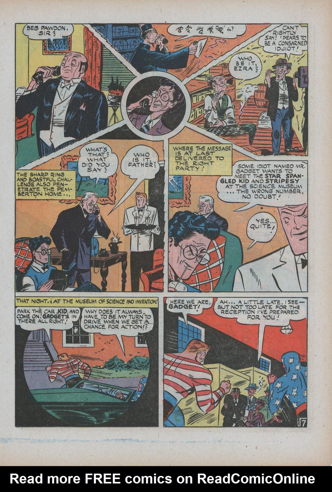 Read online World's Finest Comics comic -  Issue #10 - 23