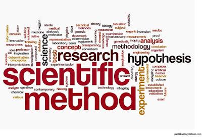 Metode ilmiah dan langkah - langkah metode ilmiah - pustakapengetahuan.com