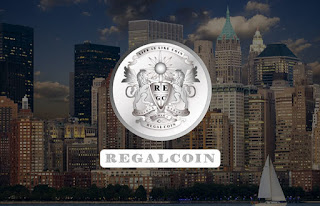 regal coin scam