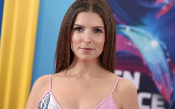 Anna Kendrick To Star In Stowaway Sandwichjohnfilms
