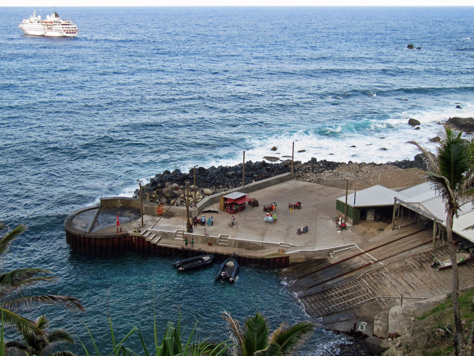 overseas exile you can move to pitcairn island