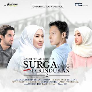 Laudya Cynthia Bella - Surga Yang Kurindukan (feat. Wafda) MP3