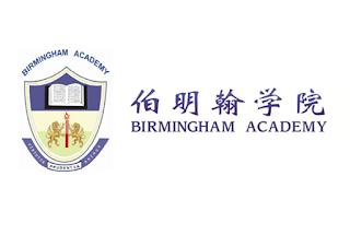 Birmingham Academy School