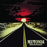 Mutonia - Wrath of the Desert