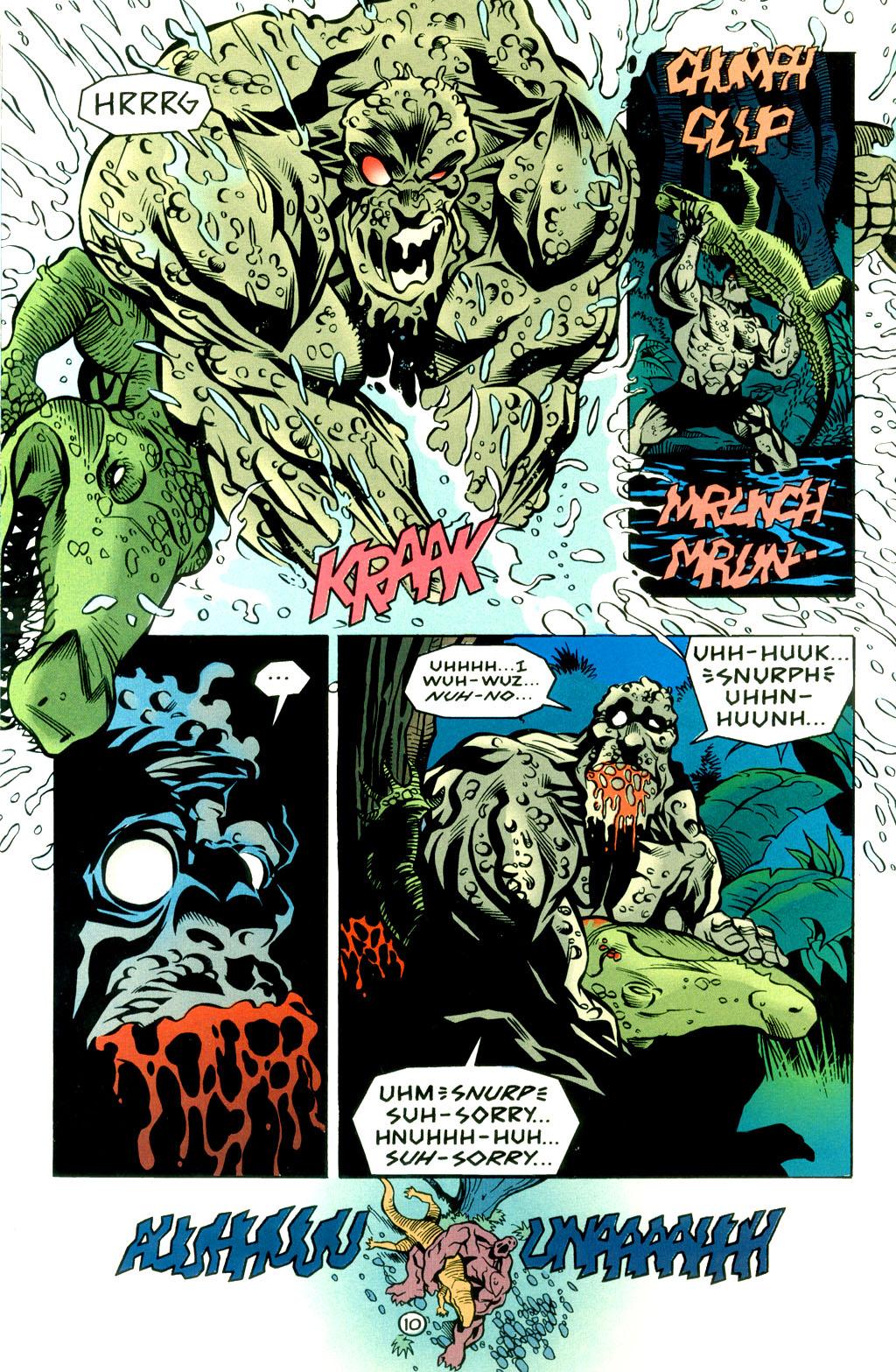 Read online Impulse Plus comic -  Issue # Full - 10