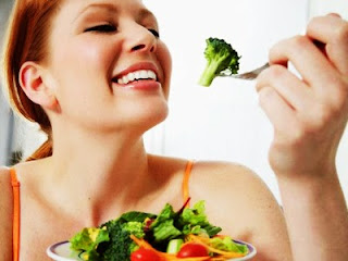 makanan yang baik dikonsumsi untuk menghilangkan jerawat