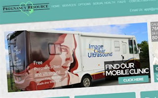 Pregnancy Resource Center Mobile Clinic
