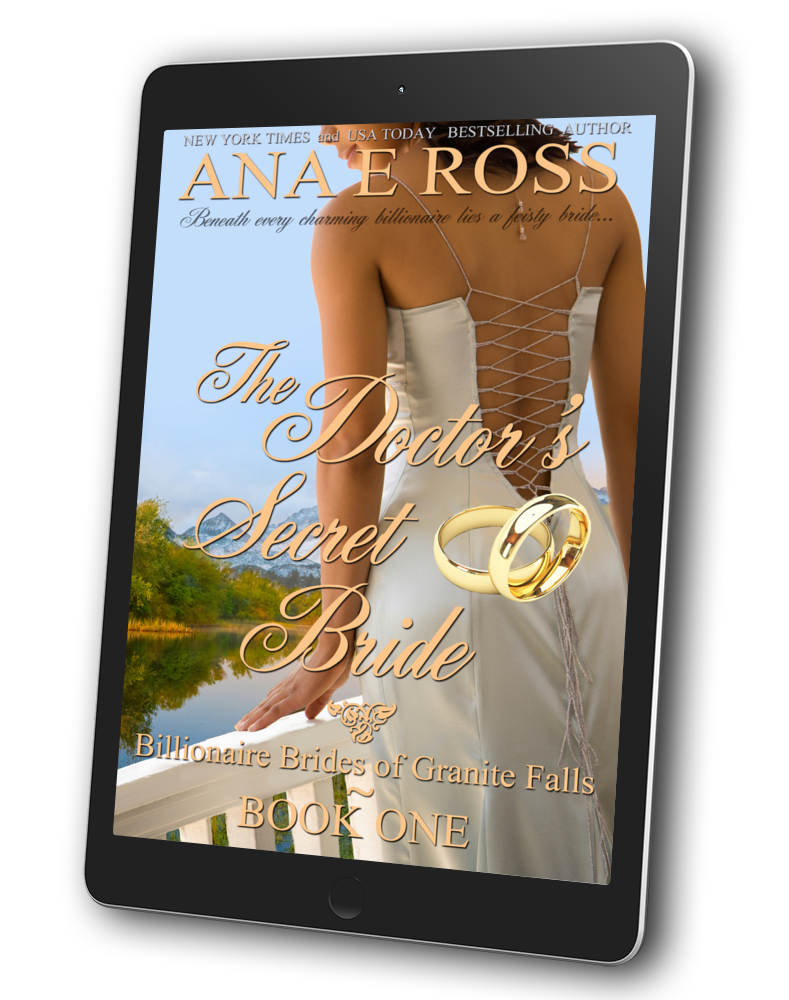 ANA E. ROSS: Indulge in Romance