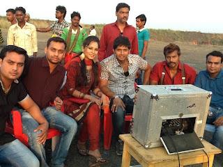 Ashok Samrat Odia film1
