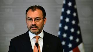 México alerta de riesgos de discursos xenofóbicos de Trump
