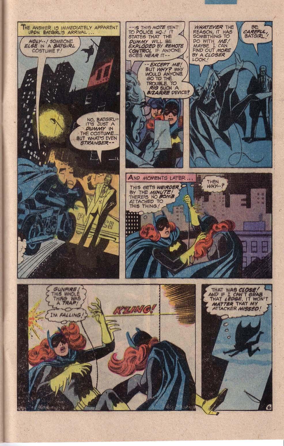 Detective Comics (1937) 491 Page 61