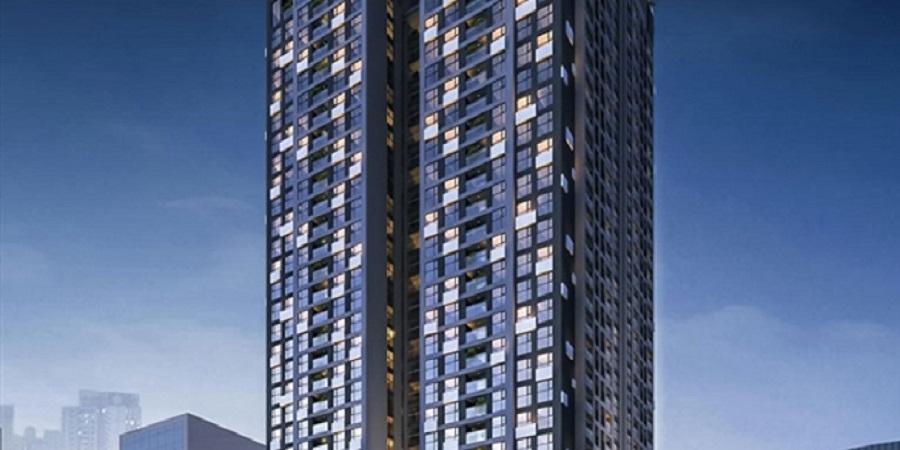 Mặt bằng chung cư Dream Land Plaza Duy Tân