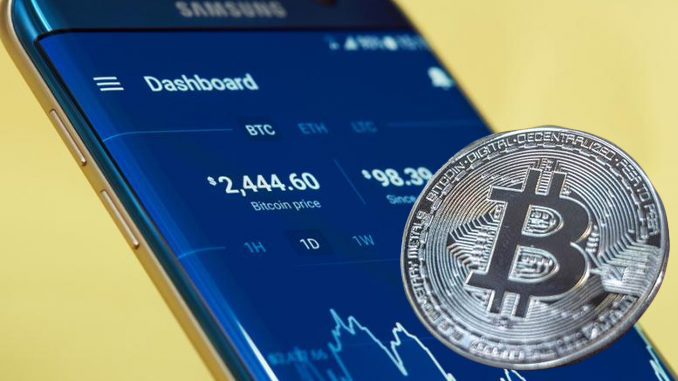 Cryptocurrency in tagalog