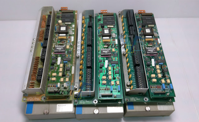 Honeywell MU-TAMR02 51304477-100 / 51401491-100 / 51401376