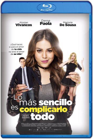 Lo más sencillo es complicarlo todo (2018) HD 1080p y 720p Latino