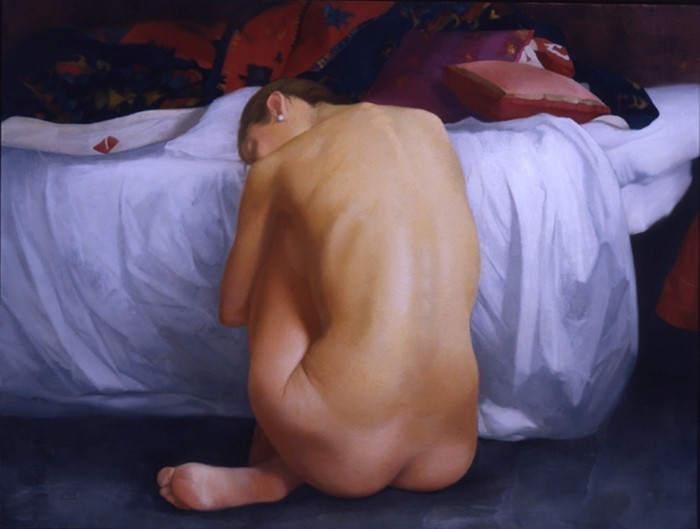 Sharon Sprung. Художница 15