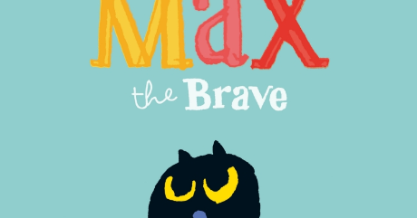 Ed Vere's Max the Cat Series