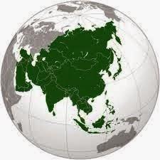 Penemu Benua Asia