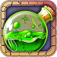 Doodle Alchemy Unlimited Hints MOD APK