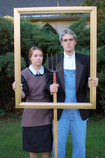 Couples Costume Ideas  sc 1 st  Be Different...Act Normal & Be Different...Act Normal: Couples Costume Ideas