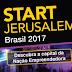 Concurso de startups leva empreendedores brasileiros a Israel