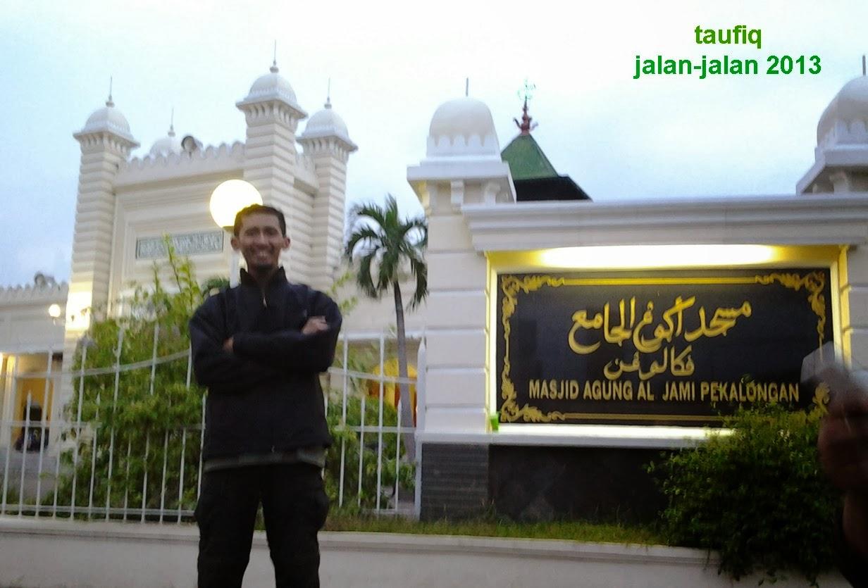 Beberapa Masjid di Kota Pekalongan (01)