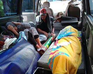 <b>Biaya Ambulance Jenazah Tidak Ditanggung BPJS, Penentuan Tarif Berdasarkan Pergub 48/2015</b>