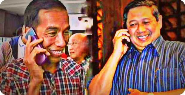 Wiranto Akui Presiden Jokowi Terbuka Untuk Susilo Bambang Yudhoyono