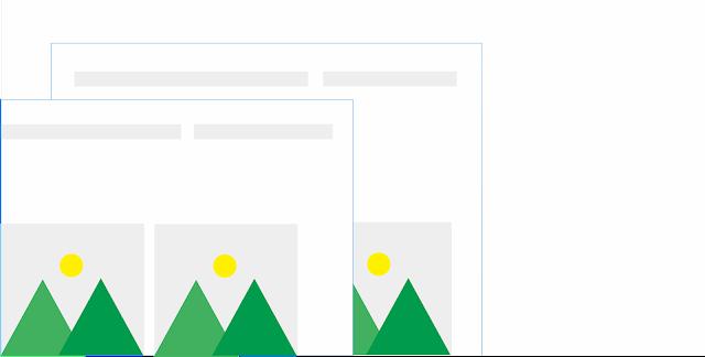 kolom pada template blog disesuai dengan selera masing-masing orang, tetapi harus melihat struktur SEO yang ada pada satu template