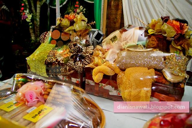 Paningsetan Dalam Pernikahan Adat Jawa Good News From