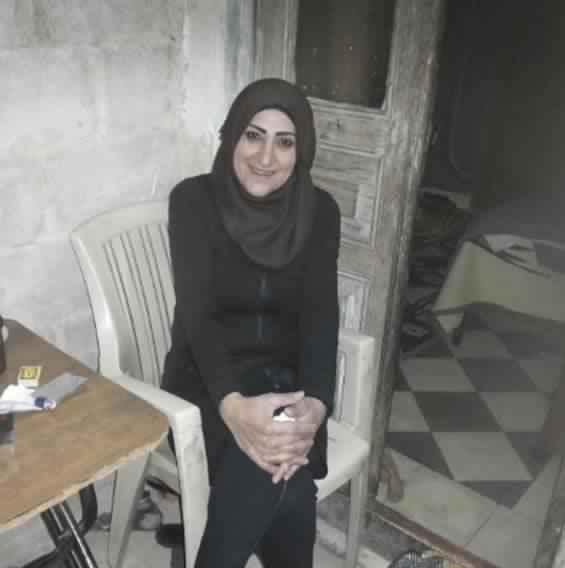 مقيمة بالسعودية جاده بالزواج ابحث عن ابن الحلال