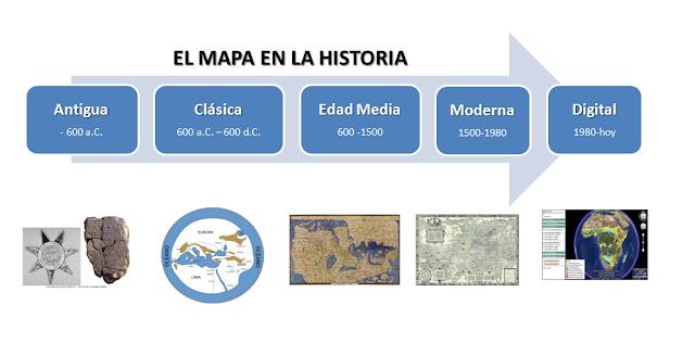 la-historia-de-los-mapas