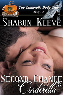 http://www.amazon.com/Second-Chance-Cinderella-Body-Club-ebook/dp/B00X02N2MS/ref=sr_1_1?ie=UTF8&qid=1434227657&sr=8-1&keywords=sharon+kleve
