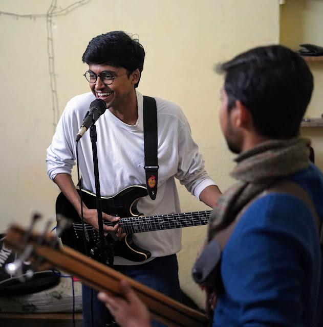 """Bangla Band """"Probaho"""" 8"""