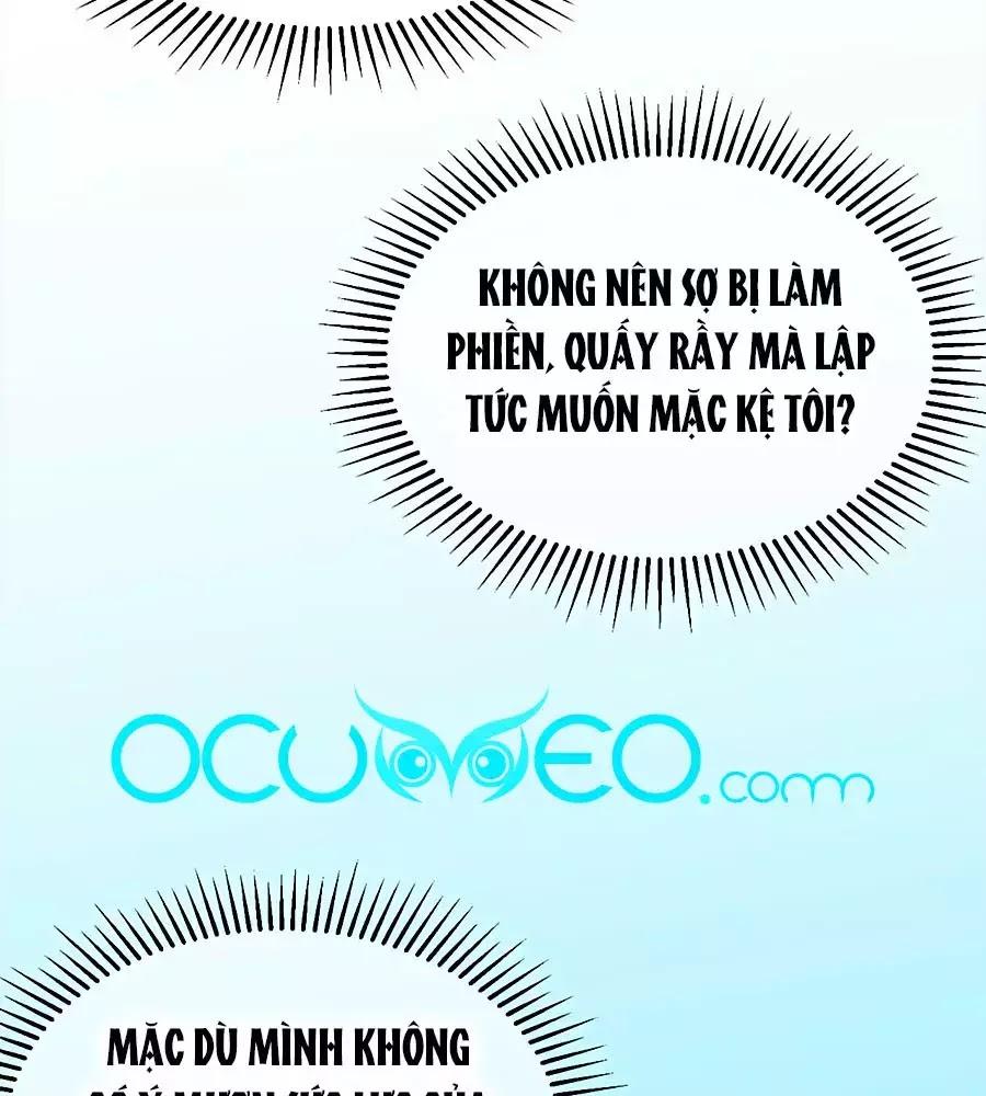 Quyền Phi Chi Đế Y Phong Hoa Chapter 10 - Trang 36