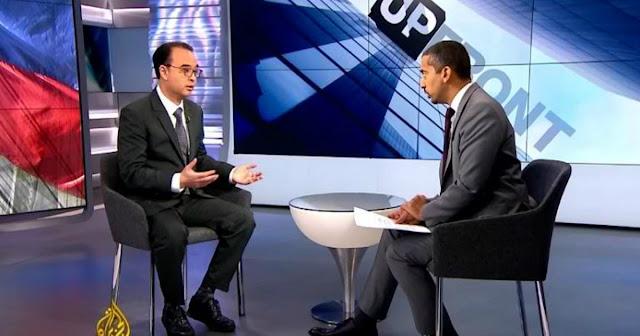 WATCH | Alan Cayatano Hindi nag sabi ng Totoo sa Interview nya sa Host nasi  Mehdi Hasan??