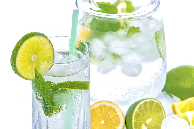 Here are the 5 best advantages of drinking lemon water in the morning