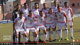 """الحواصلي لـ """"الماتش"""" : هدفنا إدخال جيل الحسنية الحالي إلى تاريخ النادي"""