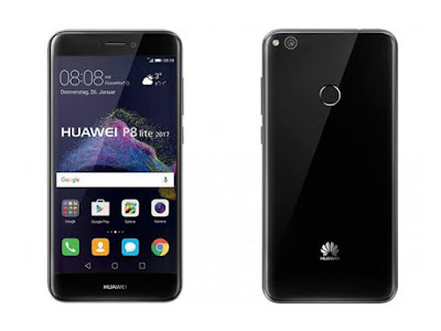 Huawei P8 Lite (2017) Specifications - Inetversal