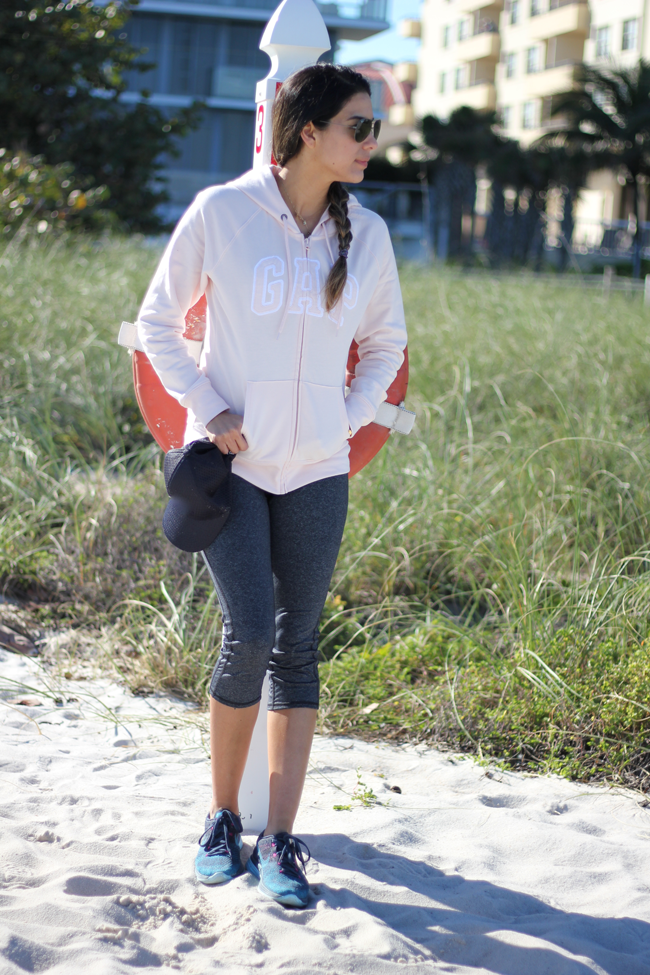 My Favorite Trend: Athleisure Wear