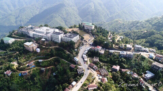 Mizoram Medical College