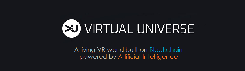 Virtual Universe : Virtual Game in Reality Sensation