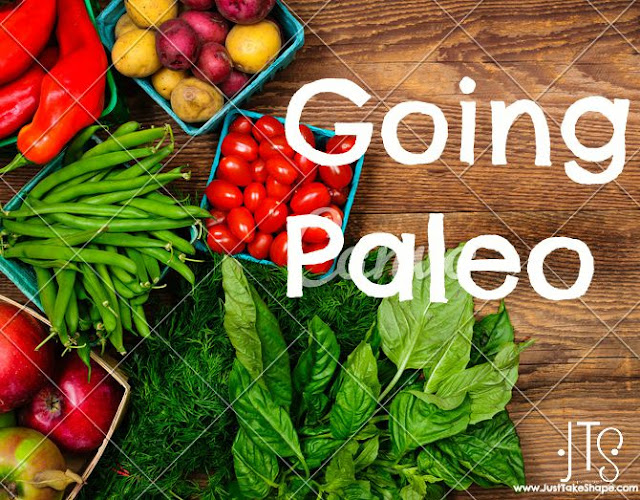 How going Paleo can help your health.