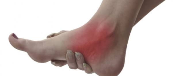 Diabetes and Foot Problems: Symptoms and Pain Relief