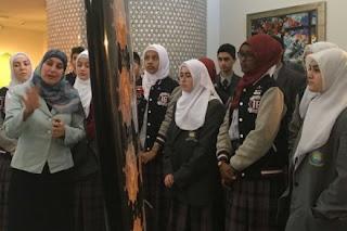 Museum Islam Australia Promosikan Kontribusi Muslim