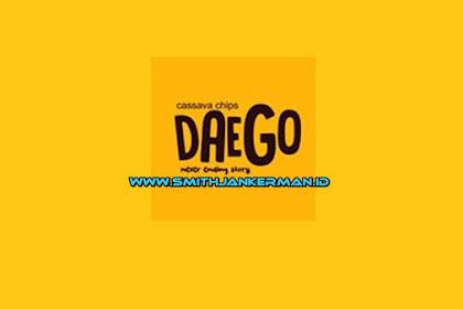 Lowongan Daego Chips Pekanbaru Maret 2018