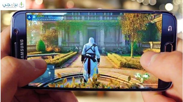 تحميل العاب سامسونج جلاكسي مجانا برابط مباشر سريع download games samsung