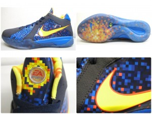 7a28807f5a3a Nike Zoom KD III  EA Sports  will be releasing at Nike Santa Monica tonight  at 8PM. The shoe surfaced last year but no info on an exact release date  was ...