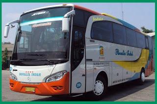 Agen Bus Rosalia Indah